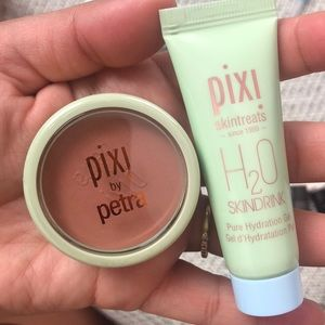 NEW set of two Pixi by Petra makeup